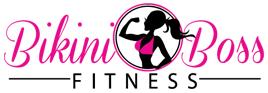 Bikini Boss Fitness logo